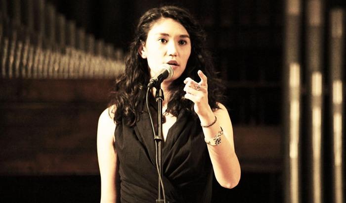 The Poet's List - Poet - Poetry News Spokenword Video - Sarah Kay