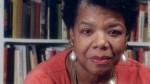 The Poet's List - Poet - Poetry News Spokenword Video - Maya Angelou
