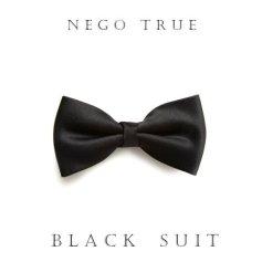 iTunes: Black Suit