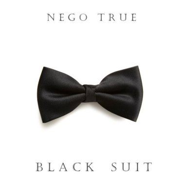 iTunes: Black Suit