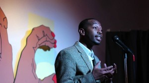 The Poet's List - Poet - Poetry News Spokenword Video - Rudy Francisco