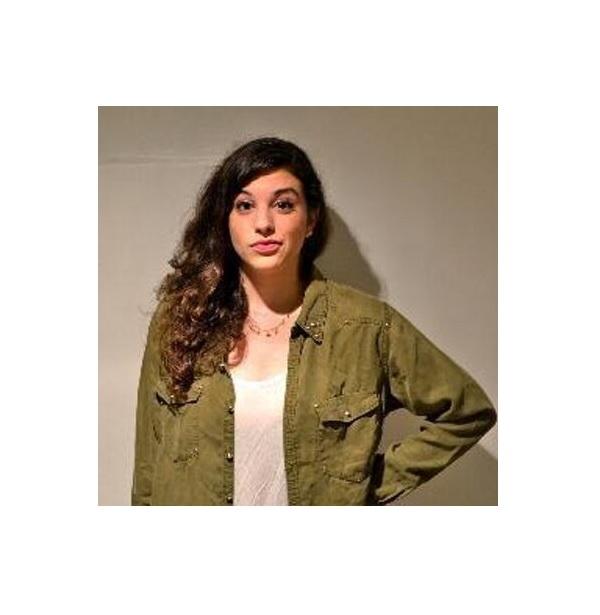 The Poet's List - Poet - Poetry News Spokenword Video - Sabrina Benaim