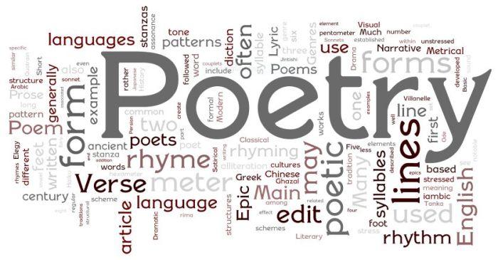 The Poet's List - Poet - Poetry News Spokenword Video