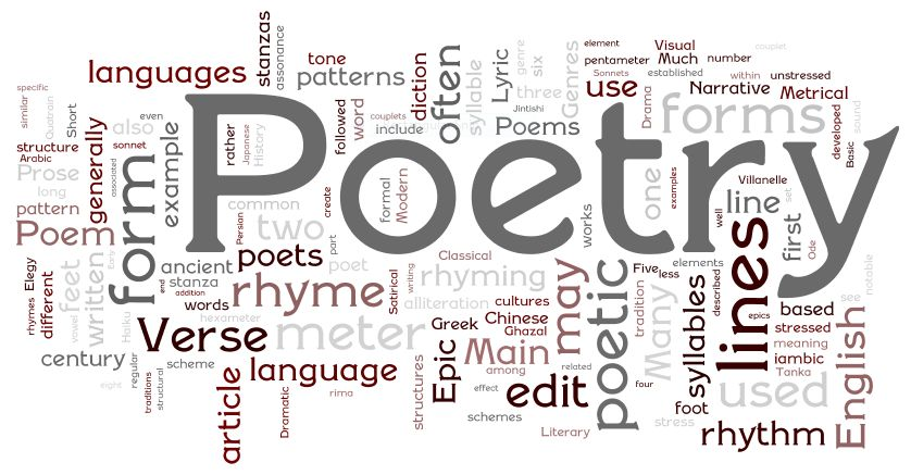 The Poet's List - Poet - Poetry News Spokenword Video