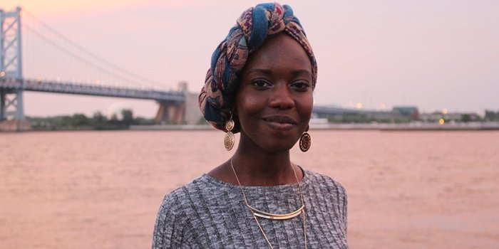 The Poet's List - Poet - Poetry News Spoken word Video - Emi Mahmoud