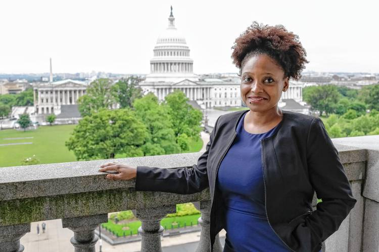 The Poet's List - Tracy K. Smith - poetry news spoken word video