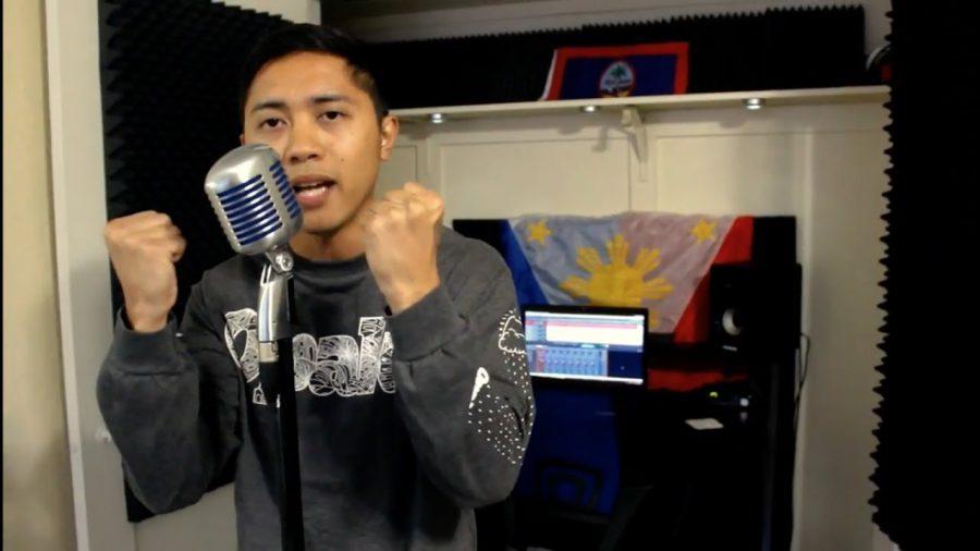 The Poet's List - Poet - Poetry News Spokenword Video - Meta Sarmiento