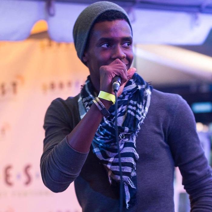 The Poet's List - Poet - Poetry News Spokenword Video - Drii Notes