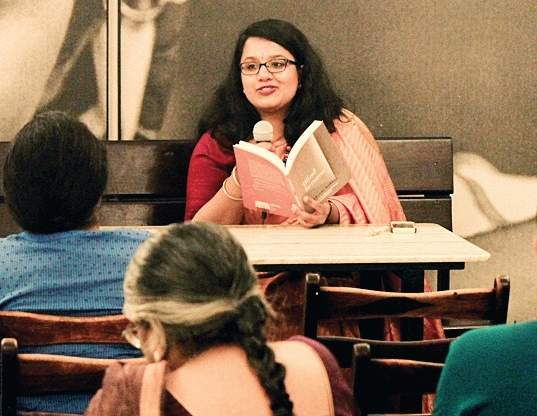 The Poet's List - Poet - Poetry News Spokenword Video - The New Indian Express