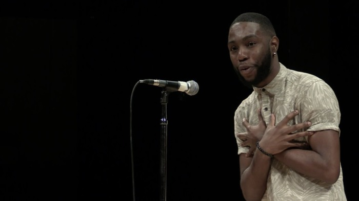 The Poet's List - Poet - Poetry News Spokenword Video - Steven Willis