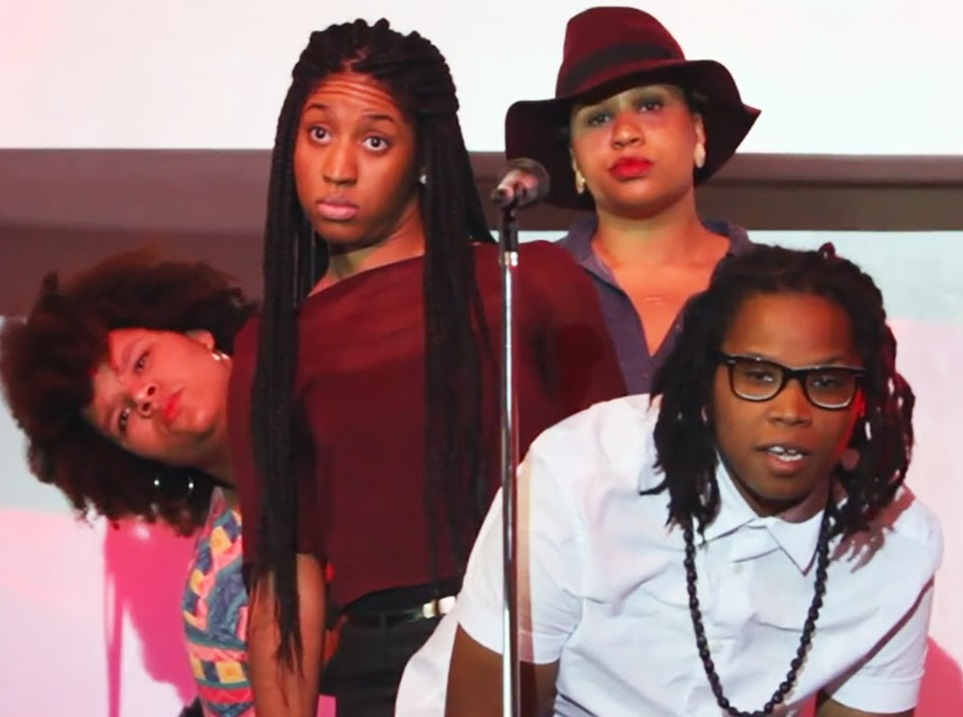 The Poet's List - Poet - Poetry News Spokenword Video - Team NUYO