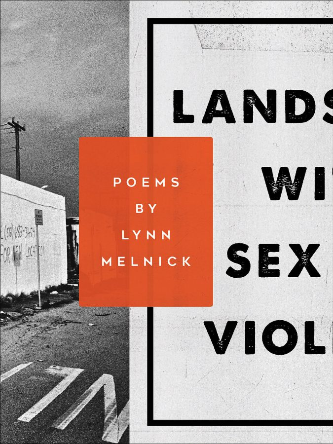 The Poet's List - Poet - Poetry News Spokenword Video - Lynn Melnick - Landscape with Sex and Violence