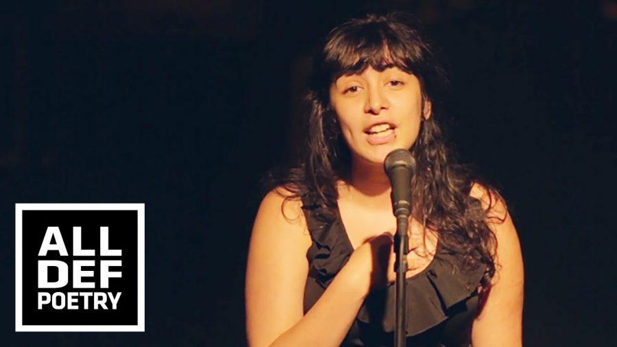 The Poet's List - Poet - Poetry News Spoken word Video - Jaz Sufi