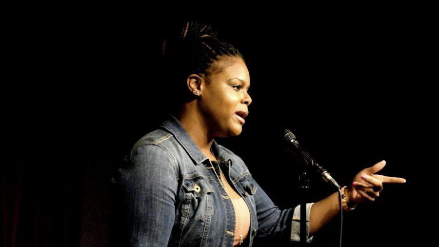 The Poet's List - Poet - Poetry News Spoken word Video - Joan Leslie