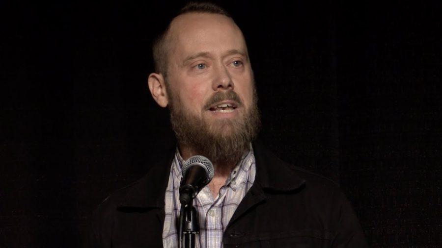 The Poet's List - Poet - Poetry News Spoken word Video - Jared Paul