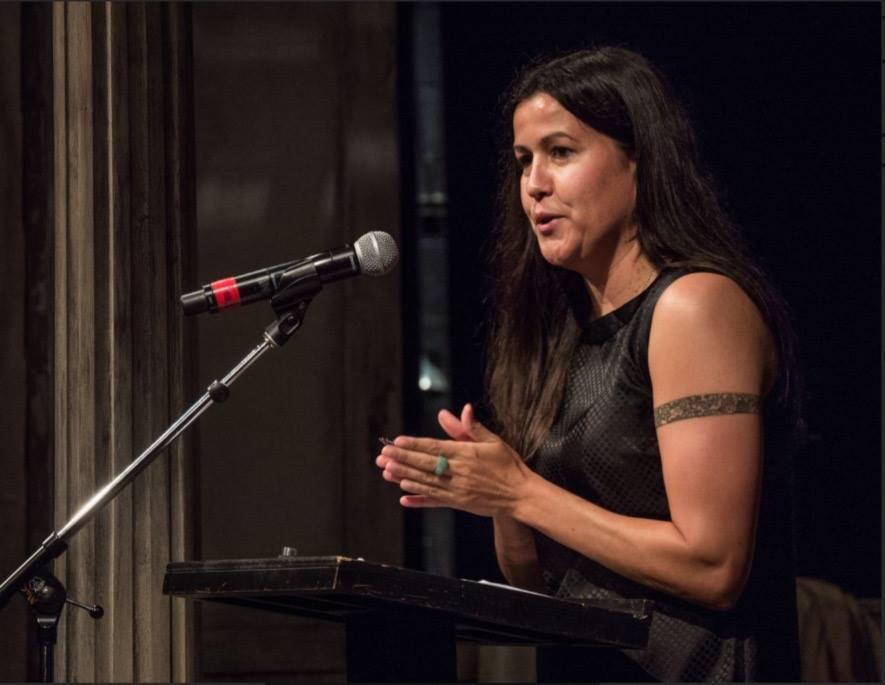 The Poet's List - Poet - Poetry News Spoken word Video - Natalie Diaz