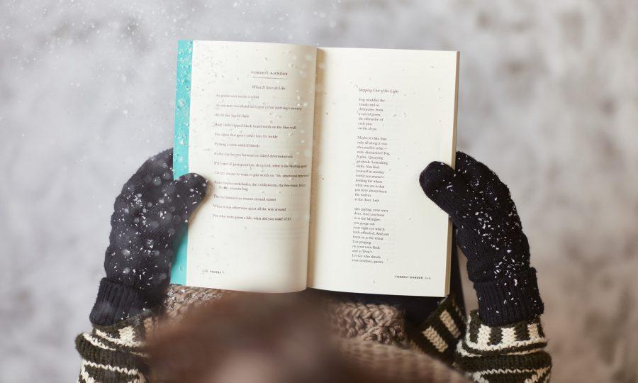 The Poet's List - Poet - Poetry News Spoken word Video - Bustle - Christmas Gift