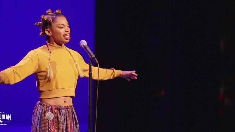 The Poet's List - Poet - Poetry News Spoken word Video - Jae Nichelle