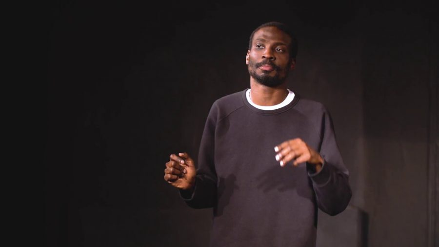 The Poet's List - Poet - Poetry News Spoken word Video - Joshua Idehen - Button Poetry