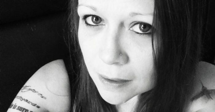 The Poet's List - Poet - Poetry News Spoken word Video - Button Poetry - JeanAnn Verlee