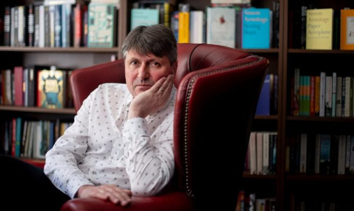 The Poet's List - Poet - Poetry News Spoken word Video - Simon Armitage - Guardian