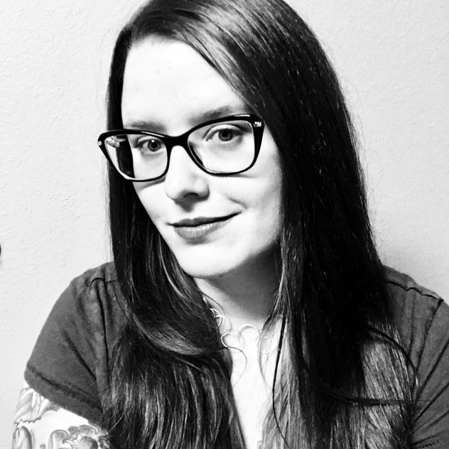 The Poet's List - Poet - Poetry News Spoken word Video - KNPR - Heather Lang