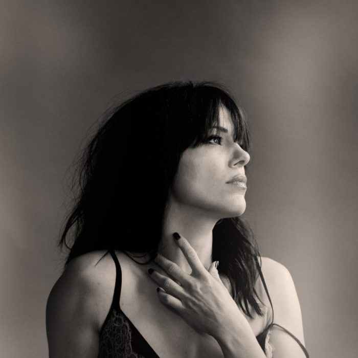 The Poet's List - Poet - Poetry News Spoken word Video - Irish Post - Imelda May