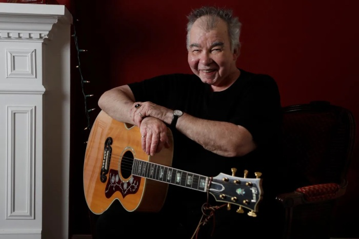 The Poet's List - Poet - Poetry News Spoken word Video - Rolling Stone - John Prine - Poet Laureate