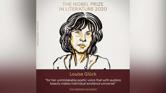 The Poet's List - Poet - Poetry News Spokenword Video - CNN - Louise Gluck - Nobel Prize