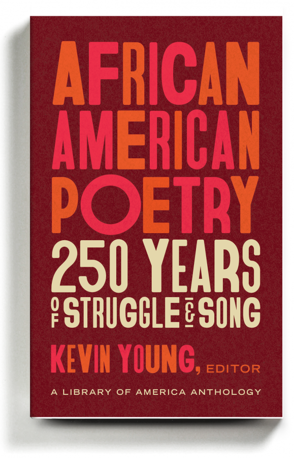 The Poet's List - Poet - Poetry News Spokenword Video - Kevin Young - African American Anthology
