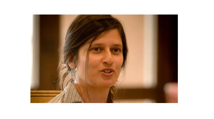 The Poet's List - Poet - Poetry News Spokenword Video - Guardian - Bhanu Kapil
