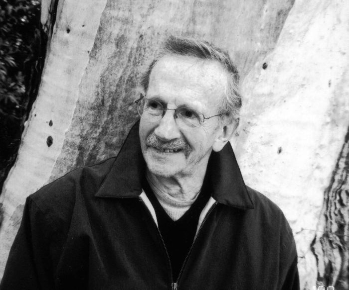 The Poet's List - Poet - Poetry News Spokenword Video - Jacobin - Philip Levine