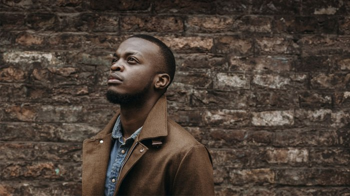 The Poet's List - Poet - Poetry News Spokenword Video - George the Poet