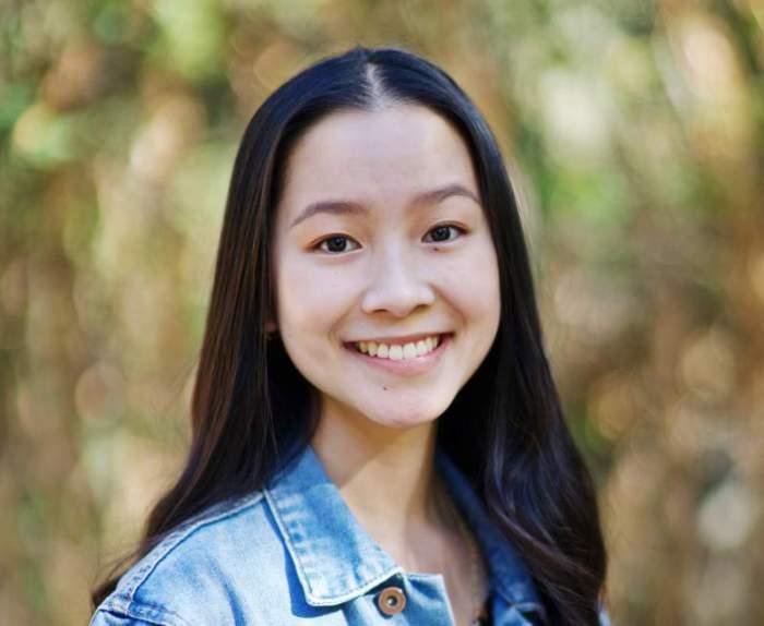 The Poet's List - Poet - Poetry News Spokenword Video - Concho Valley Homepage - Alexandra Huynh