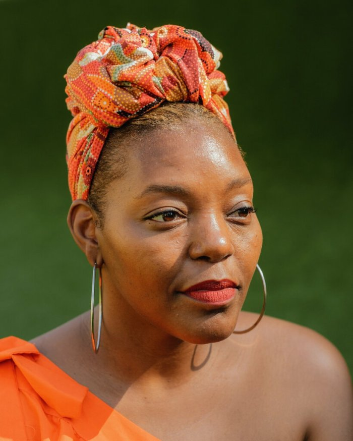 The Poet's List - Poet - Poetry News Spokenword Video - New York Times - NY Times - Mahogany L. Browne - Mo Browne - Brooklyn - Lincoln Center