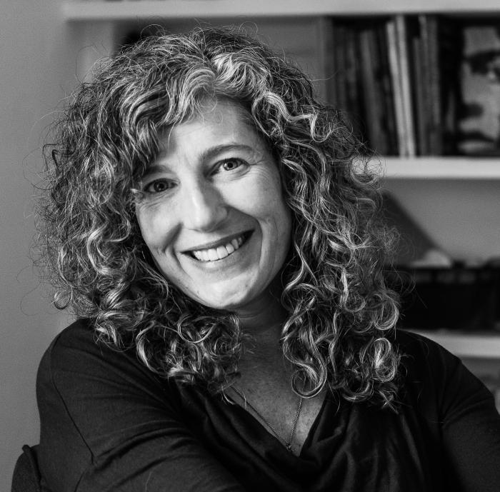 The Poet's List - Poet - Poetry News Spokenword Video - Susan Briante - University of Arizona - Pegasus Award for Poetry Criticism