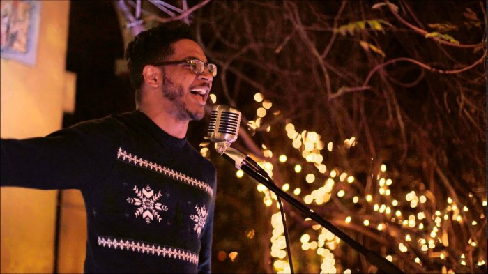 The Poet's List - Poet - Poetry News Spokenword Video - WAN Poetry - Lino Anunciacion