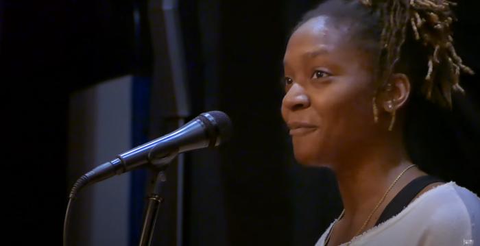 The Poet's List - Poet - Poetry News Spokenword Video - Button Poetry - Natasha Hooper